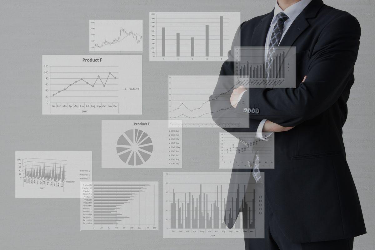 ビジネス系資格の創設・運営に関する